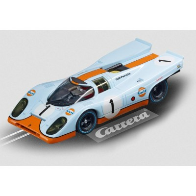 PORSCHE 917K - J.W. Automotive Engineering Nº1, Daytona 24h 1970 - Carrera 20027516