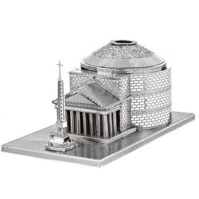 PANTEON KIT 3D METAL MODEL