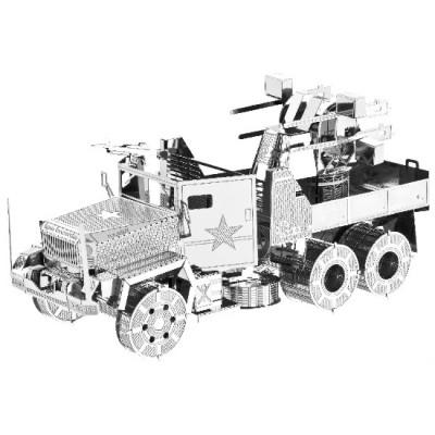 CAMION M35 ANTIAEREO KIT 3D METAL MODEL