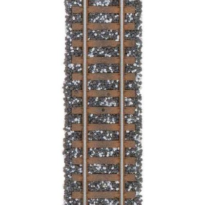 BALASTO GRIS/NEGRA (230 gr)