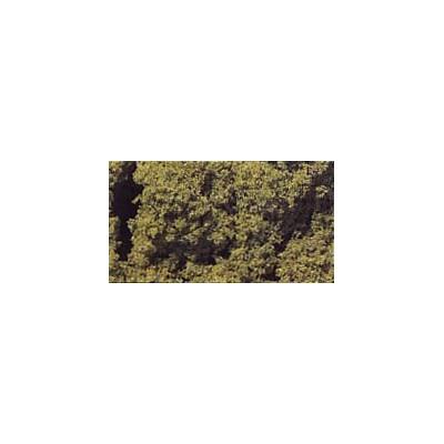 ESPUMA ARBOLES VERDE CLARO - WOODLAND SCENIC FC57