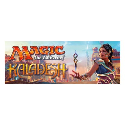 SOBRE MAGIC KALADESH