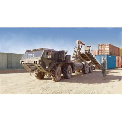 CAMION M-1120 HEMTT -Load Handling System- Italeri 6525