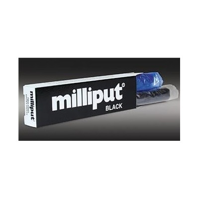 MASILLA MILLIPUT NEGRA (113,4 gr)