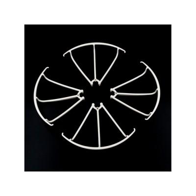 SET PROTECCIONES PARA DRONE MJX X101