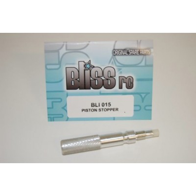 PISTON STOPPER BLISS 015