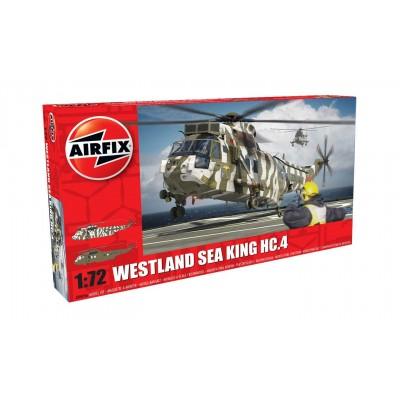 WESTLAND SEA KING HC.4 - Airfix A04056