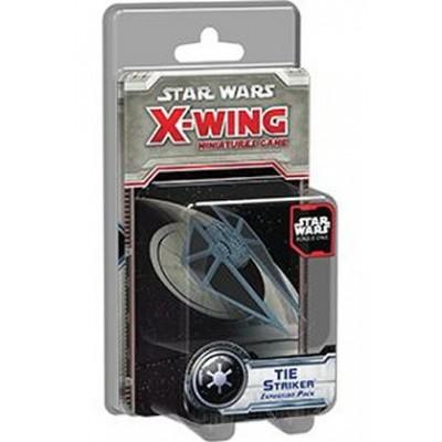 X-WING: FUSTIGADOR TIE - EDGE SWX63