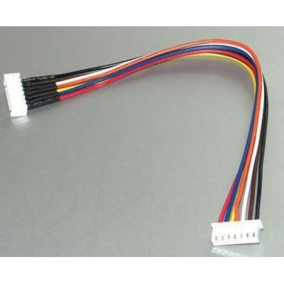 CABLE PROLONGADOR EQUILIBRADO 6S (200 mm) JST - XH