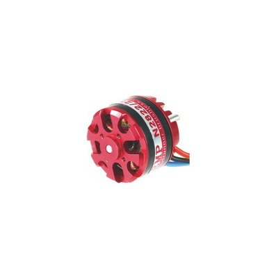 MOTOR BRUSHLESS 2826/18 1000KV