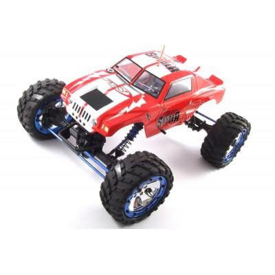 CRAWLER SPYDER 1/10 RTR - FTX 5500