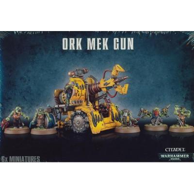 ORK MEK GUN - GAMES WORKSHOP GW 50-26