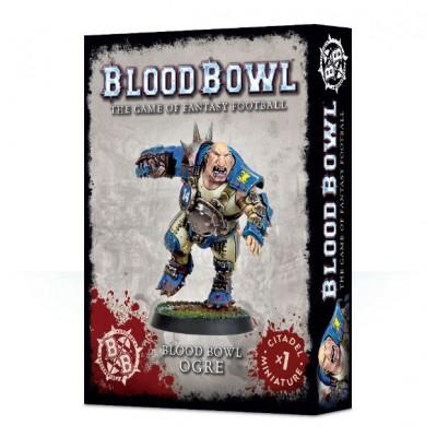 BLOOD BOWL OGRE GAMES WORKSHOP 200-23