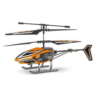 HELICOPTERO ALUMINI FLOG - NINCOHOBBY 90100