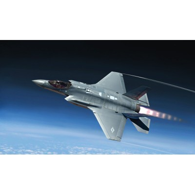LOCKHEED F-35A LIGHTING II - Italeri 2506