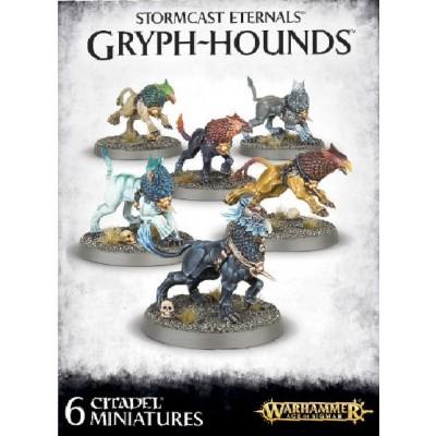 Stormcast Eternals GRYPH-HOUNDS - Games Worshop 9631