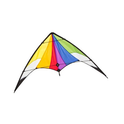 COMETA STUNT KITE -Orion Rainbow- ECOLINE 10218730