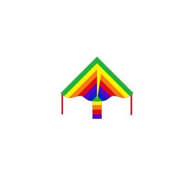 COMETA KIDS -Rainbow 85 cm- ECOLINE 102130