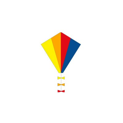 COMETA KIDS -Eddy Spectrum- ECOLINE 102100