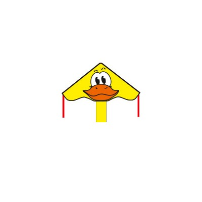 COMETA KIDS -Ducky 85 cm- ECOLINE 102142