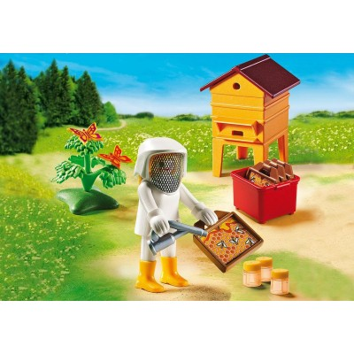 APICULTOR - PLAYMOBIL 6818