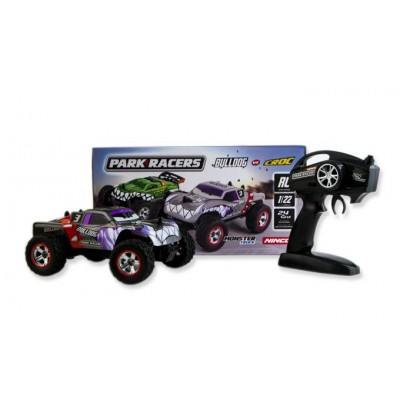MONSTER TRUCK BULLDOG - Ninco Hobby 93123