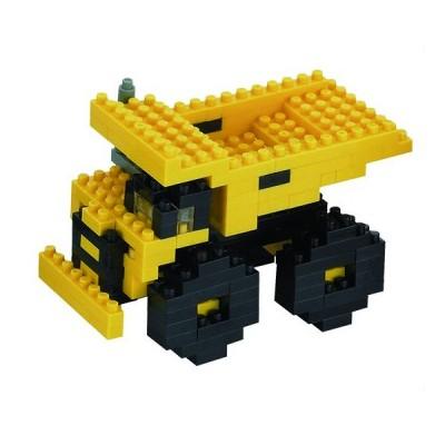 DUMP TRUCK - X-Block XJ6997