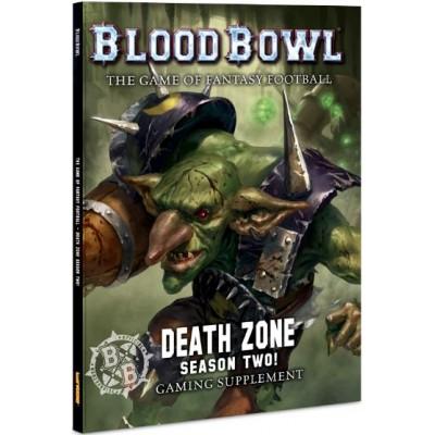 BLOOD BOWL DEATH ZONE SEASON 2 (EN INGLES)