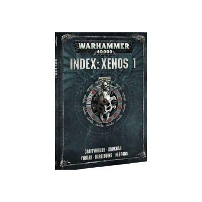 INDEX: XENOS 1 - GAMES WORKSHOP GW 43-94