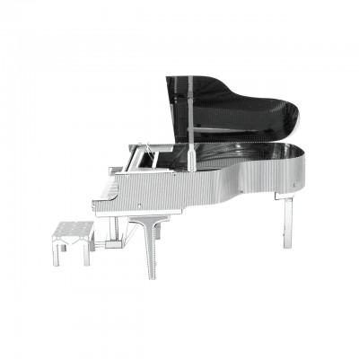PIANO PUZZLE 3D METAL FOTOGRABADO