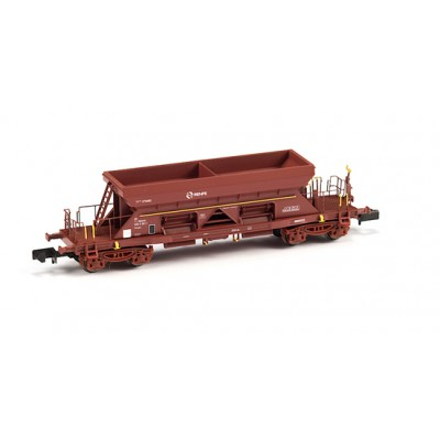 VAGON TOLVA TTF RENFE OXIDO - MF TRAIN N34824