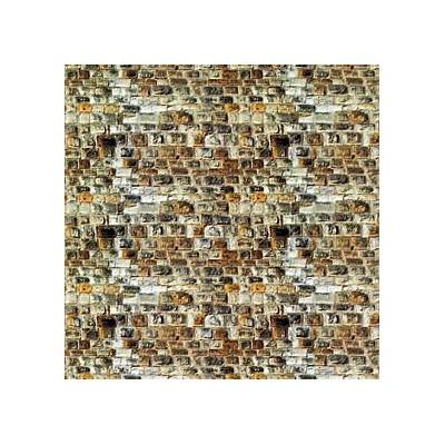 CARTULINA PIEDRA ARENISCA N (L:250 mm / A:125 mm) - Vollmer 47363