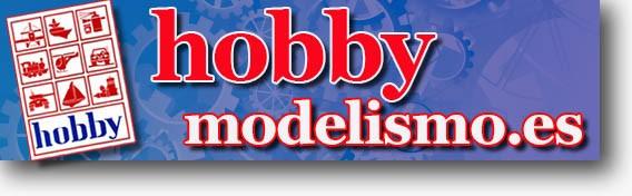 Hobbymodelismo