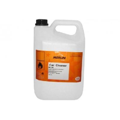 LIMPIADOR COCHES PISTA 5 L (Antioxidante Y Protector Correas)