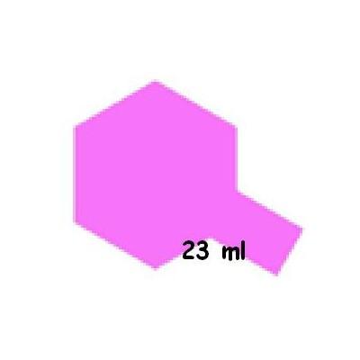 PINTURA ACRILICA ROSA BRILLANTE X-17 (23 ml)