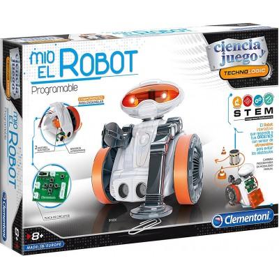 MIO EL ROBOT - CLEMENTONI 55202