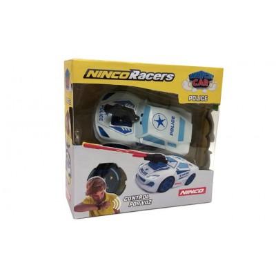 WATCH CAR POLICE - NINCO 93124