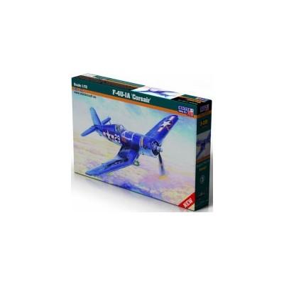 VOUGHT F4U-1A CORSAIR - Mister Hobby Craft 042059