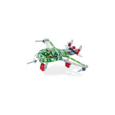 FIGHTER PLANE - Classictoys MET2843