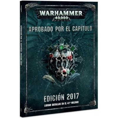APROBADO POR EL CAPITULO ED.2017 ESPAÑOL