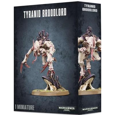 TYRANID BROODLORD - GAMES WORKSHOP 51-23
