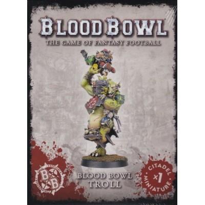 BLOOD BOWL TROLL - GAMES WORKSHOP 20024