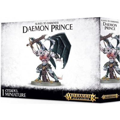 . Slaves to Darkness DAEMON PRINCE - Games Worshop 8323