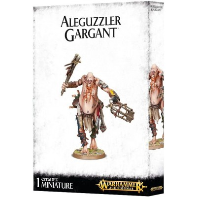 ALEGUZZLER GARGANT - GAMES WORKSHOP 89-16