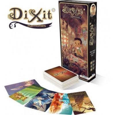DIXIT 8 HARMONIES
