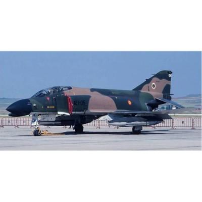 McDONNELL DOUGLAS F-4 C PHANTOM II ALA Nº 12 1/48