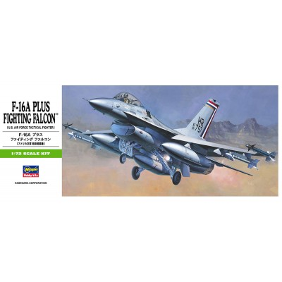 GENERAL DYNAMICS F-16A FALCON