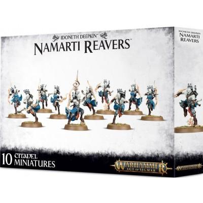 Idoneth Deepkin NAMARTI REAVERS - Games Worshop 8730