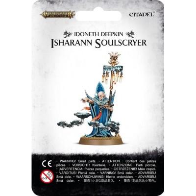IDONETH DEEPKIN ISHARANN SOULSCRYER - GAMES WORKSHOP 87-26