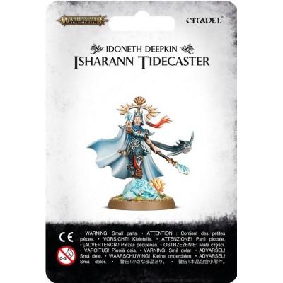 IDONETH DEEPKIN ISHARANN TIDECASTER - GAMES WORKSHOP 87-27